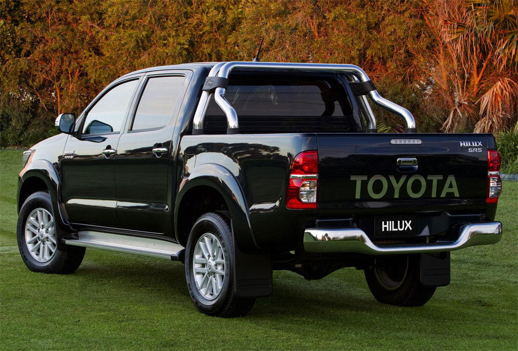 Image result for Toyota Hilux