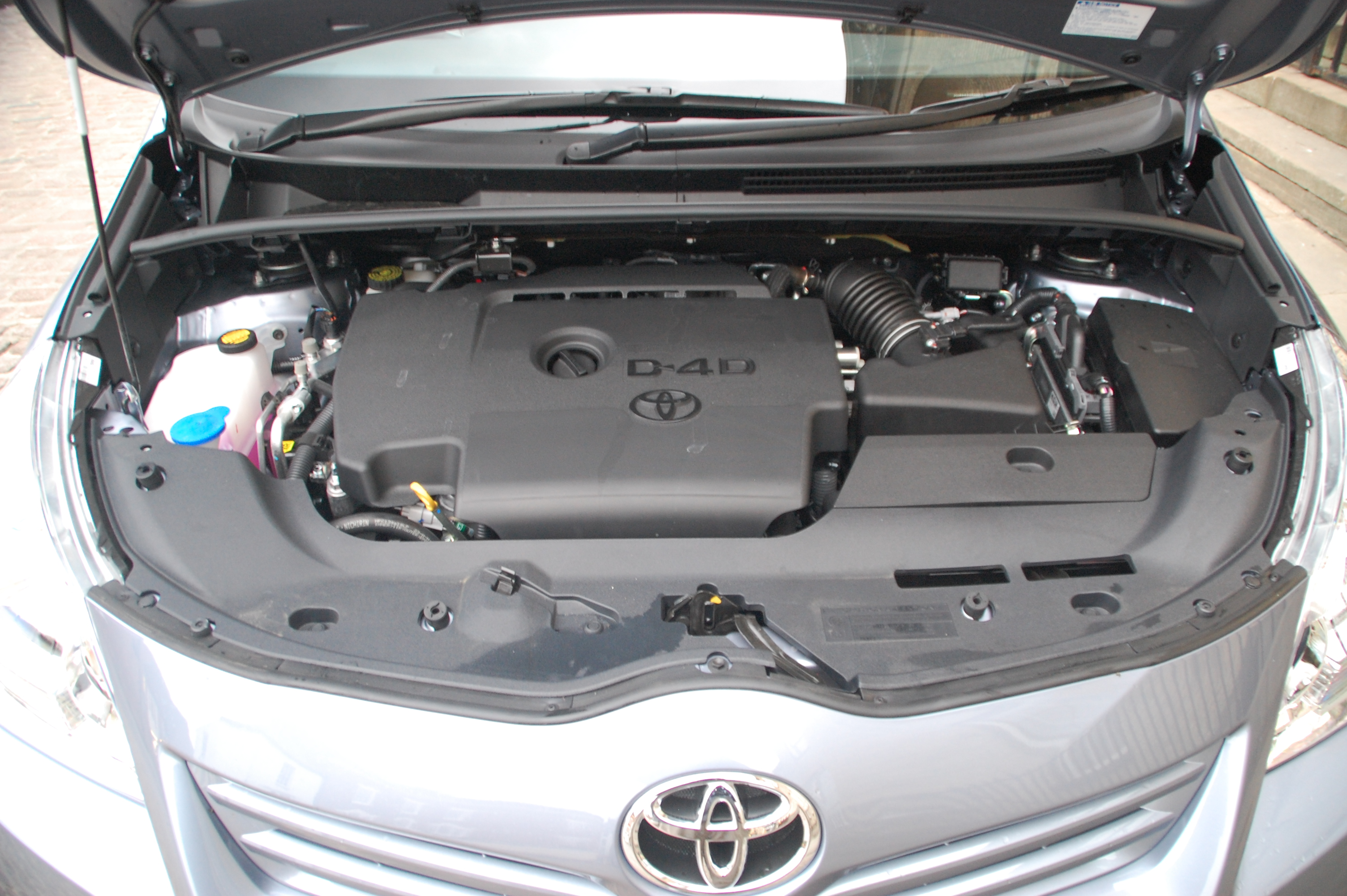 Used Toyota Verso Engines For Sale - Used Toyota Spares