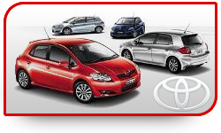 Find used Toyota Parts in South Africa